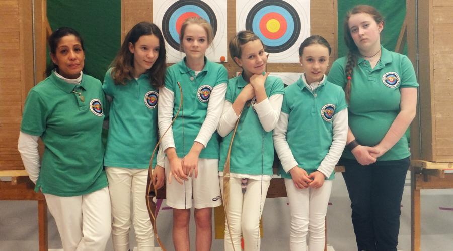 Bogensportclub Isartal